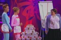 Камеди вумен 100-й выпуск (4-й сезон — 10-я серия) от 08.03.13