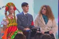 Камеди вумен 96-й выпуск (4-й сезон — 5-я серия) от 15.12.12