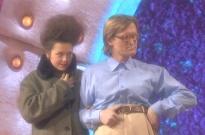 Камеди вумен 31-й выпуск (2-й сезон - 1-я серия) от 10.04.09