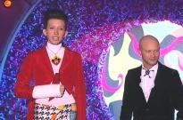 Камеди вумен 10-й выпуск (1-й сезон — 10-я серия) от 22.05.09