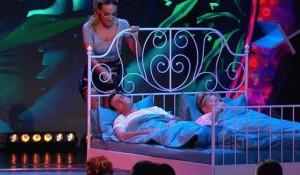 Камеди Вумен - Женатый мужчина во сне