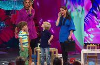 Камеди Вумен - Деловые мамочки в детском саду