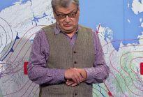Камеди Вумен - Кастинг ведущих прогноза погоды