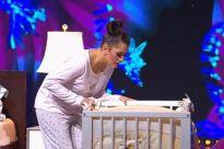 Камеди Вумен - На страже сна ребенка