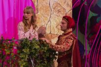 Камеди Вумен - История любви Ромео и Джульетты