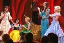 Камеди Вумен - Как сложились судьбы сказочных героинь