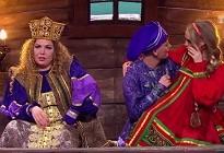Comedy woman Круиз Гвидона и Царицы в бочке фото