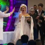 Камеди Вумен — Свадьба в травмпункте