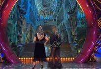 Камеди вумен -  Рублевские женщины в церкви